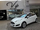 Foto venta Auto usado Ford Fiesta Kinetic Sedan SE Plus  (2016) color Blanco precio $450.000