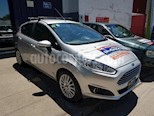 Foto venta Auto usado Ford Fiesta Kinetic Sedan SE Plus  (2014) color Gris Claro precio $385.000