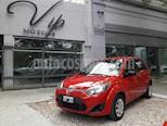 Foto venta Auto usado Ford Fiesta Kinetic Sedan SE Plus  (2011) color Rojo precio $210.000