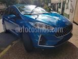 Foto venta Auto usado Ford Fiesta Kinetic Sedan SE Plus  (2018) color Azul precio $490.000