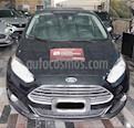 Foto venta Auto usado Ford Fiesta Kinetic Sedan SE Plus  (2014) color Negro precio $440.000