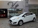 Foto venta Auto usado Ford Fiesta Kinetic Sedan SE Plus  (2014) color Blanco precio $350.000