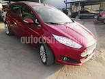 Foto venta Auto usado Ford Fiesta Kinetic Sedan SE Plus  (2015) precio $420.000