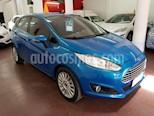 Foto venta Auto Usado Ford Fiesta Kinetic Sedan SE Plus  (2014) color Azul precio $340.000