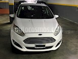 Foto venta Auto usado Ford Fiesta Kinetic Sedan SE Plus  (2014) color Blanco Oxford precio $310.000