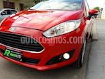 Foto venta Auto Usado Ford Fiesta Kinetic Sedan SE Plus  (2015) color Rojo precio $375.000