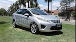Foto venta Auto usado Ford Fiesta Kinetic Sedan SE Plus  (2013) color Gris precio $340.000