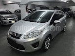 Foto venta Auto usado Ford Fiesta Kinetic Sedan SE Plus  (2013) color Gris precio $430.000