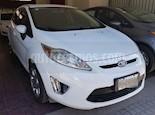 Foto venta Auto usado Ford Fiesta Kinetic Sedan Titanium Aut (2012) color Blanco precio $285.000