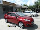 Foto venta Auto usado Ford Fiesta Kinetic Sedan Titanium Aut (2013) color Bordo precio $379.000