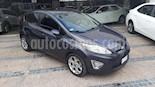 Foto venta Auto usado Ford Fiesta Kinetic Sedan Titanium Aut (2013) color Gris Oscuro precio $325.000