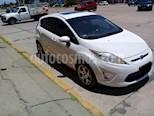 Foto venta Auto usado Ford Fiesta Kinetic Sedan Titanium Aut (2011) color Blanco precio $270.000