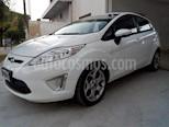 Foto venta Auto usado Ford Fiesta Kinetic Sedan Titanium Aut (2012) color Blanco precio $2.980.000