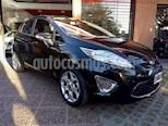 Foto venta Auto usado Ford Fiesta Kinetic Sedan Titanium Aut (2013) color Negro precio $330.000