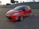Foto venta Auto usado Ford Fiesta Kinetic Sedan Titanium Aut (2013) color Rojo precio $330.000