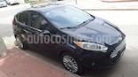 Foto venta Auto usado Ford Fiesta Kinetic Sedan Titanium Aut (2014) color Negro precio $200.000