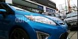 Foto venta Auto usado Ford Fiesta Kinetic Sedan Titanium Aut (2013) color Azul Celeste precio $230.000