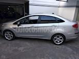 Foto venta Auto usado Ford Fiesta Kinetic Sedan Titanium (2013) color Plata Estelar precio $429.000
