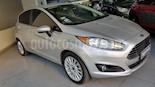 Foto venta Auto usado Ford Fiesta Kinetic - color Gris precio $420.000