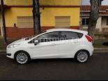 Ford Fiesta Kinetic SE  usado (2015) color Blanco Oxford precio $750.000