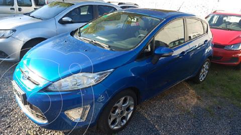 Ford Fiesta Kinetic Titanium usado (2011) precio $1.065.000