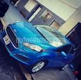 Ford Fiesta Kinetic S Plus usado (2014) color Azul Mediterraneo precio $496.000