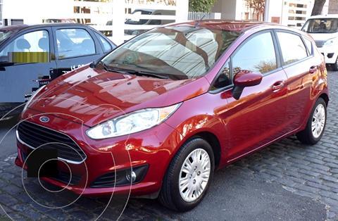 Ford Fiesta Kinetic SE  usado (2017) color A eleccion precio $1.550.000
