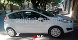 Foto venta Auto usado Ford Fiesta Kinetic S Plus (2015) color Blanco Oxford precio $350.000