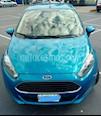 Foto venta Auto usado Ford Fiesta Kinetic S Plus (2014) color Azul precio $360.000