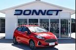 Foto venta Auto nuevo Ford Fiesta Kinetic S Plus color Rojo Sport precio $507.000
