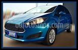 Foto venta Auto usado Ford Fiesta Kinetic S (2016) precio $468.000