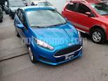 Foto venta Auto usado Ford Fiesta Kinetic S (2014) color Azul precio $322.000