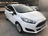 Foto venta Auto usado Ford Fiesta Kinetic S (2015) color Blanco precio $530.000