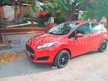 Foto venta Auto usado Ford Fiesta Kinetic S (2016) color Rojo Rubi precio $370.000