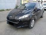 Foto venta Auto usado Ford Fiesta Kinetic S color Negro precio $320.000