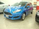 Foto venta Auto usado Ford Fiesta Kinetic S (2015) color Azul precio $385.000