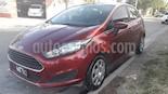 Foto venta Auto Usado Ford Fiesta Kinetic S (2014) color Rojo Rubi precio $300.000