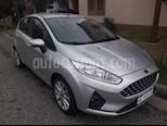 Foto venta Auto usado Ford Fiesta Kinetic SE Plus Aut (2018) color Gris Plata  precio $600.000
