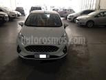 Foto venta Auto usado Ford Fiesta Kinetic SE Plus Powershift (2019) color Blanco Oxford precio $893.000