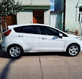 Foto venta Auto usado Ford Fiesta Kinetic SE Plus  color Blanco Oxford precio $380.000