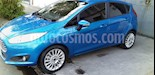 Foto venta Auto usado Ford Fiesta Kinetic SE Plus  (2014) color Azul Mediterraneo precio $430.000
