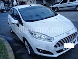 Foto venta Auto usado Ford Fiesta Kinetic SE Plus  (2017) color Blanco precio $570.000