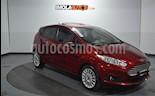 Foto venta Auto usado Ford Fiesta Kinetic SE Plus  (2014) color Rojo Rubi precio $370.000