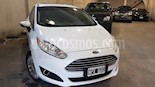 Foto venta Auto usado Ford Fiesta Kinetic SE Plus  (2014) color Blanco Oxford precio $265.000
