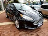 Foto venta Auto usado Ford Fiesta Kinetic SE Plus  (2014) color Negro precio $419.990