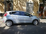 Foto venta Auto Usado Ford Fiesta Kinetic SE Plus (2013) color Gris precio $315.000
