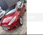Foto venta Auto usado Ford Fiesta Kinetic SE Powershift (2017) color Rojo Rubi precio $458.000