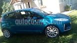 Foto venta Auto usado Ford Fiesta Kinetic SE (2019) color Azul precio $530.000
