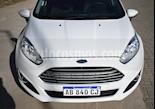 Foto venta Auto usado Ford Fiesta Kinetic SE  (2017) color Blanco precio $550.000