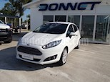 Foto venta Auto usado Ford Fiesta Kinetic SE  color Blanco Oxford precio $319.000